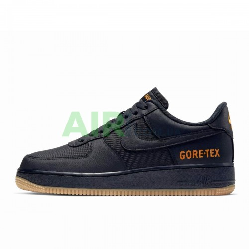 Air Force 1 Low Gore-Tex Black Light Carbon CK2630-001