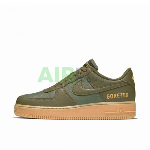 CK2630-200 Air Force 1 Low Gore-Tex Medium Olive