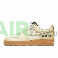 Air Force 1 Low Gore-Tex Team Gold Khaki CK2630-700