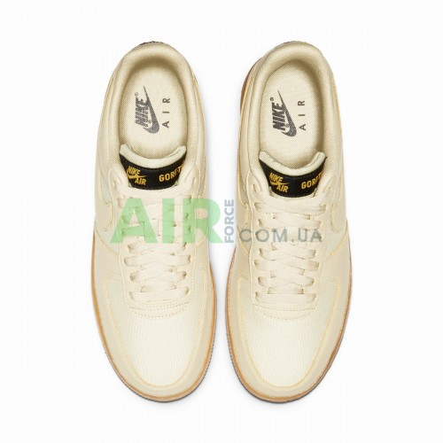 Air Force 1 Low Gore-Tex CK2630-700 Team Gold Khaki