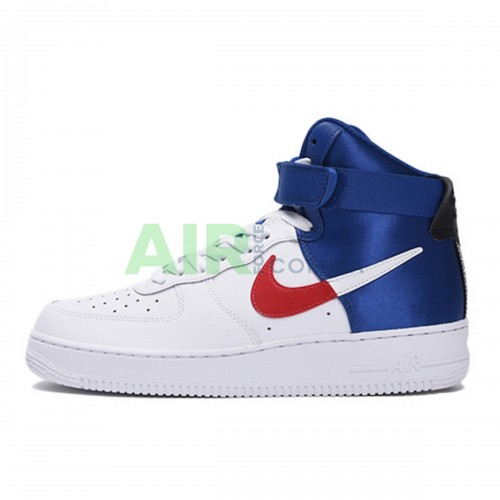 Air Force 1 '07 High Clippers BQ4591-102