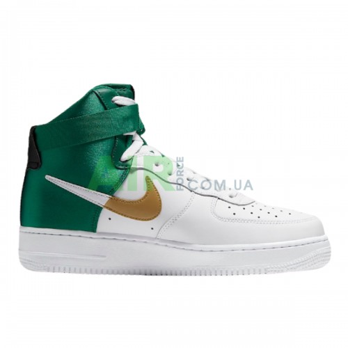 Air Force 1 High NBA Celtics BQ4591-100