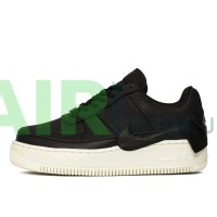 AV3515-001 Air Force 1 Jester XX SE Black White