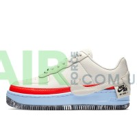 Air Force 1 Jester XX SE Light Bone AT2497-002