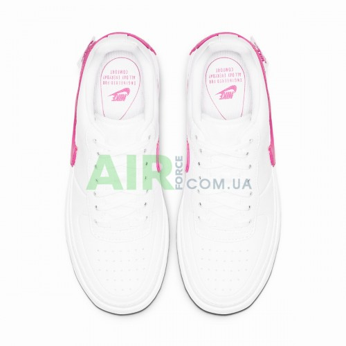 Air Force 1 Jester XX White AO1220-105