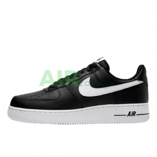 Air Force 1 '07 Black CJ0952-001