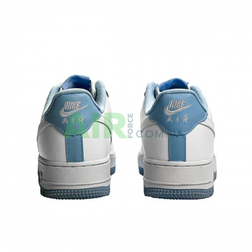Air Force 1 '07 Patent Light Armory Blue AH0287-104
