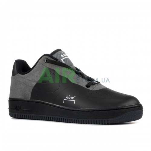 Air Force 1 07 Low ACW Cold Wall BQ6924-001