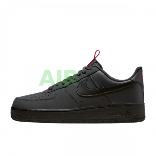Air Force 1 Low Anthracite BQ4326-001