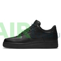 315122-001 Air Force 1 07 Low Black