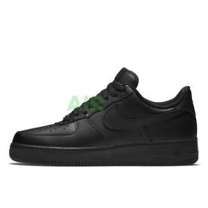 Air Force 1 07 Low Black 315122-001