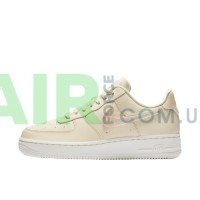 Air Force 1 Low Jelly Puff Pale Ivory AH6827-100