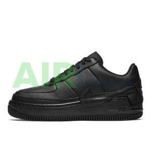 AO1220-001 Air Force 1 Jester XX Black