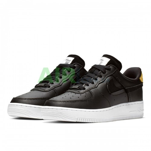 Air Force 1 07 LX Inside Out Black 898889-014