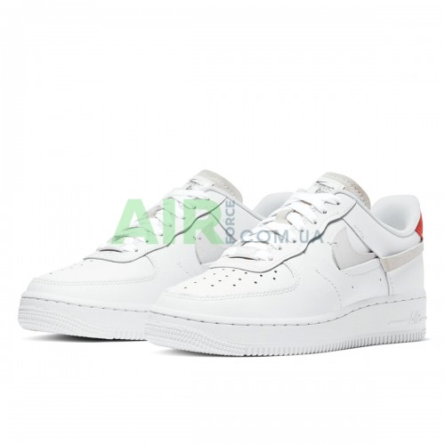 Air Force 1 07 LX Vandalized 898889-103
