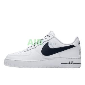 Air Force 1 Low NBA White Black 823511-103