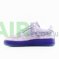 Air Force 1 LX Purple Agate CT7358-500