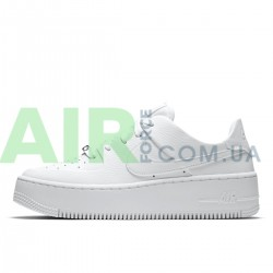 Air Force 1 Sage Low White AR5339-100