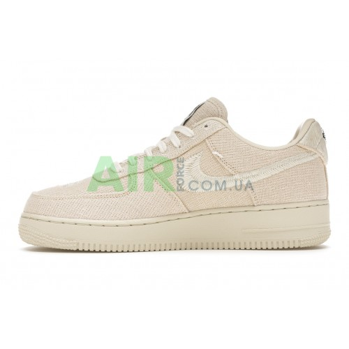 Air Force 1 Low Stussy Fossil CZ9084-200