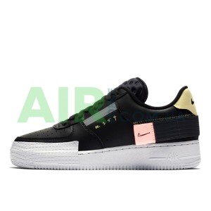 Air Force 1 Type Black CI0054-001