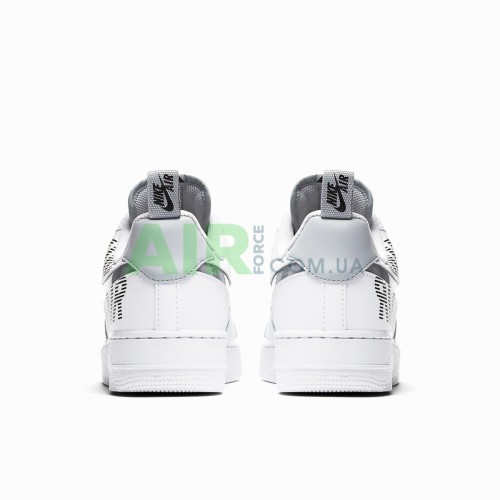 Air Force 1 Low Under Construction White BQ4421-100