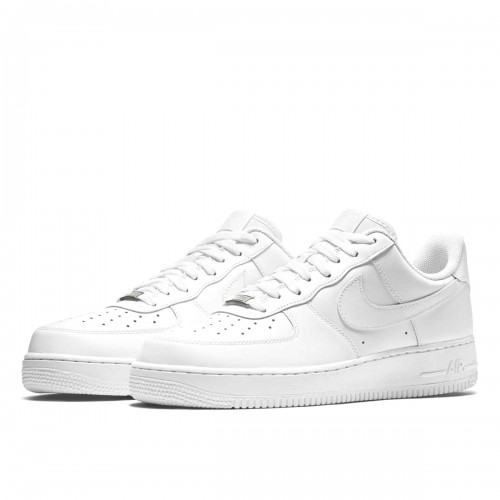 Air Force 1 07 Low White 315122-111