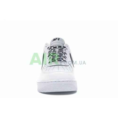 Air Force 1 Low White Black AO2423-101