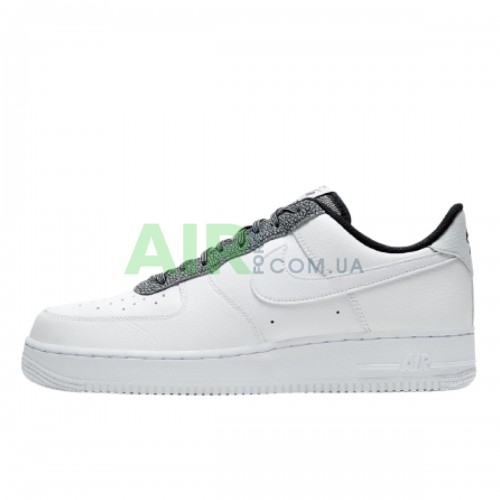 Air Force 1 Low White Grey CK4363-100