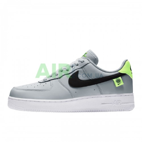 Air Force 1 Low Worldwide Pure Platinum CK7648-002