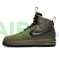 Lunar Force 1 Duckboot 17 Medium Olive 916682-202