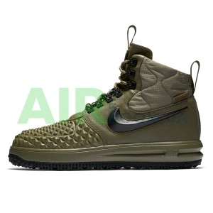 916682-202 Lunar Force 1 Duckboot 17 Medium Olive