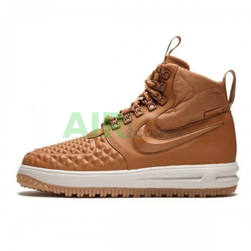Lunar Force 1 Duckboot 17 Wheat 922807-702