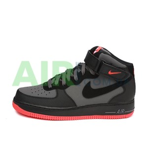 Air Force 1 Mid Hot Lava 315123-031