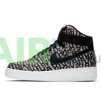 Air Force 1 High LX JDI Black AQ9648-001