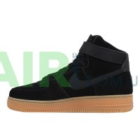 AA1118-001 Air Force 1 High 07 LV8 Suede