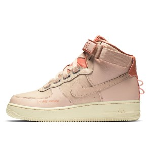 Air Force 1 High Utility Particle Beige AJ7311-200