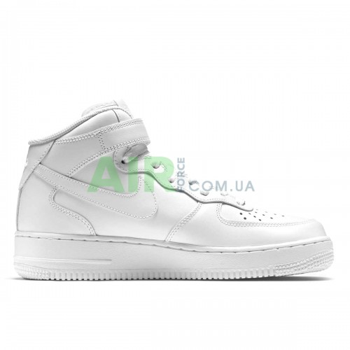 315123-111 Air Force 1 07 Mid White