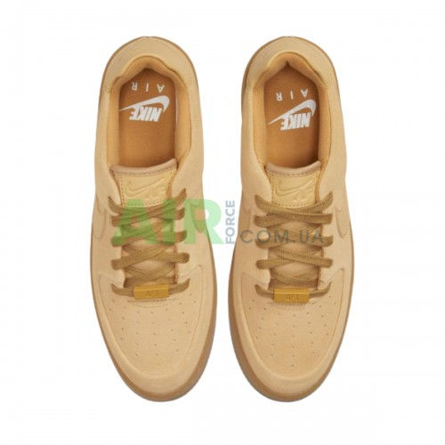 Air Force 1 Sage Low Club Gold CT3432-700