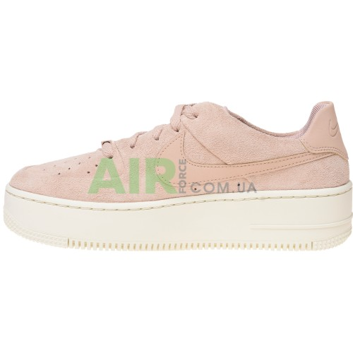 Air Force 1 Sage Low Pink AR5339-202