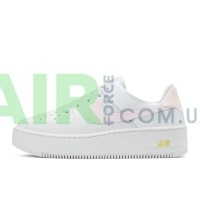 Air Force 1 Sage White Pink CI9094-100