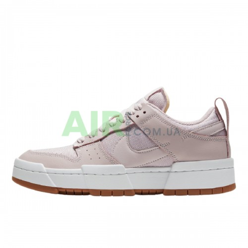 Dunk Low Disrupt Platinum Violet CK6654-003