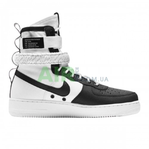SF Air Force 1 High Panda 864024-100