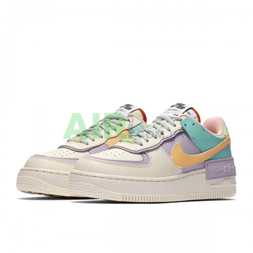 Air Force 1 Shadow Pale Ivory CI0919-101