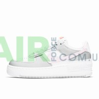 CZ0370-100 Air Force 1 Shadow Grey Pink