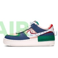 Air Force 1 Shadow Low Mystic Navy CI0919-400