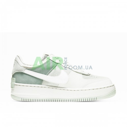 Air Force 1 Shadow Spruce Aura CW2655-001