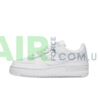 Air Force 1 Shadow Triple White CI0919-100