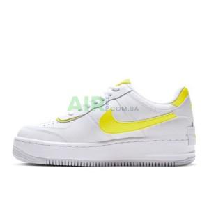 Air Force 1 Shadow White Lemon CI0919-104