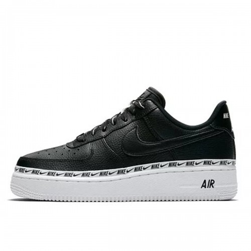 Air Force 1 07 SE PRM Ribbon Pack Black AH6827-001