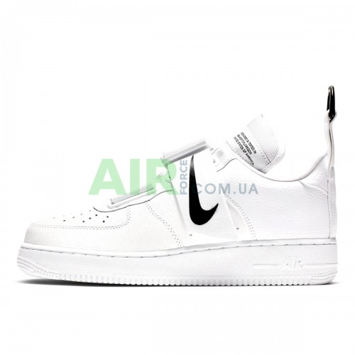 Air Force 1 Utility White AO1531-101
